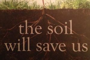 The Soil will Save us Kristin Ohlson FI