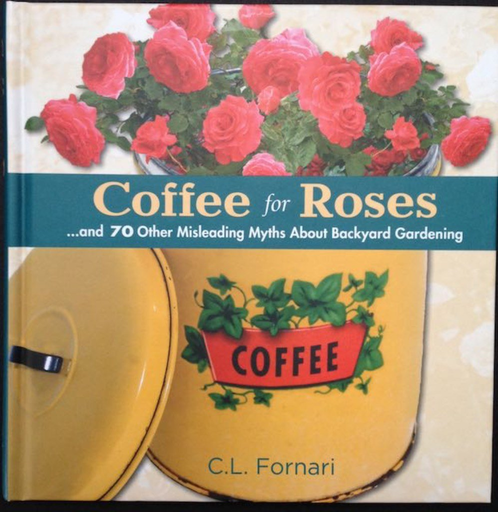 CL Fornari Coffee for Roses