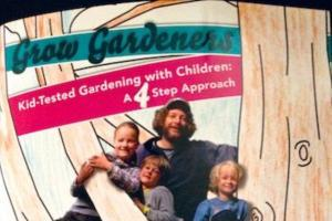 Steven and Emma Biggs Grow Gardeners